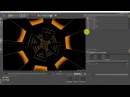 Cinema 4D tutorial: How to make an Endless Looping tunnel