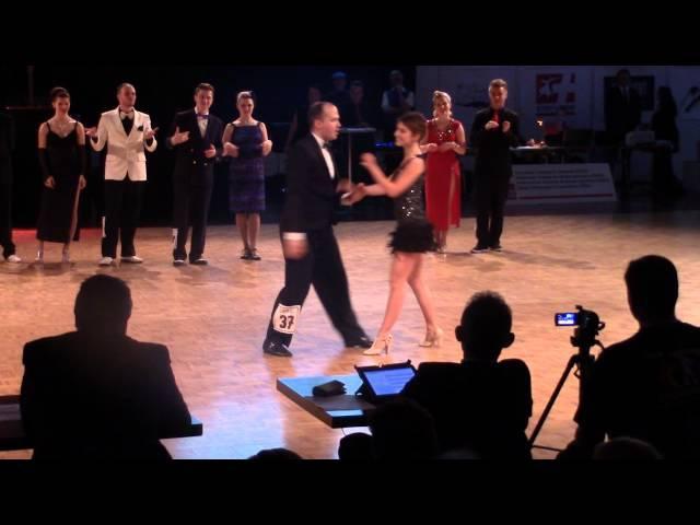 Boogie Woogie WC Winterthur Final slow Thomas Sophie 2015