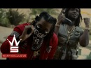 Rocaine of Chief Keef's Glo Gang Rubberbands Chicken Chicken WSHH Exclusive