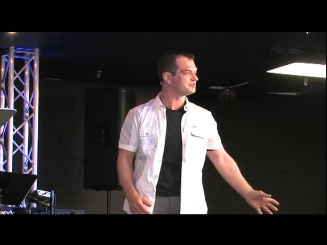 NCofJC-Тема ПроповедиПогружение в Святой Дух09.15.2013