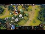 LGD vs MVP P игра 3