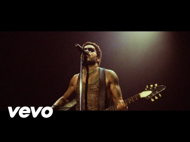 Lenny Kravitz - The Chamber - Live From The Bercy Arena, Paris 2014