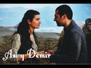 Asi y Demir - Seras - ( Tuba Büyüküstün ) ( Murat Yıldırım )