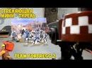 СТРЕЛЯЮЩАЯ ТУРЕЛЬ из Team Fortress 2 mini sentry gun TF2 homemade