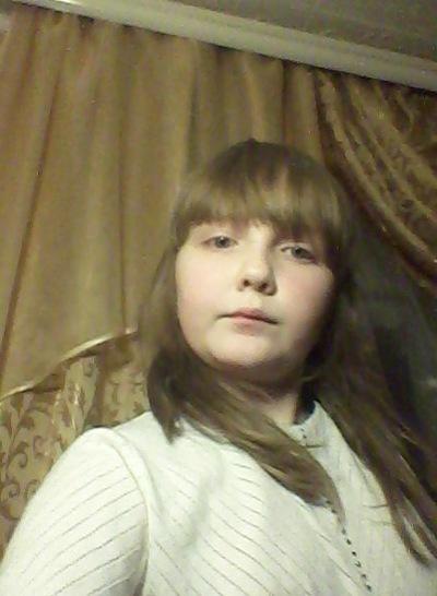 Милена Дектерева