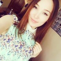 Айару Гайниева
