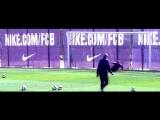 Marc Andre Ter Stegen - Best Goalkeeper Training (Barcelona  Germany NT) HD 720p