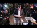 Александр Захарченко проголосовал на выборах в ДНР