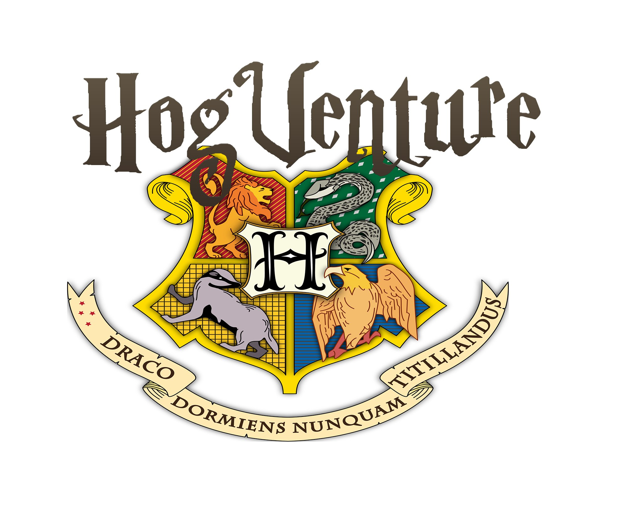 [Видео] HogVenture - Хогсмид [1 часть]
