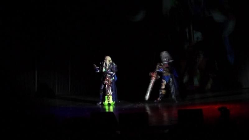Дефиле - World of Warcraft - Мизеракль/Fenix Inko
