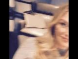Видео с твиттера Эммы / 5 апреля