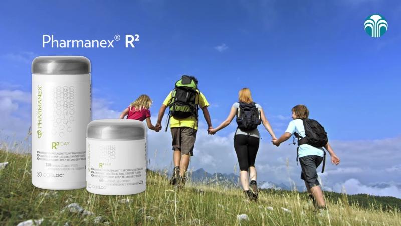 R2 Pharmanex