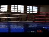 мой бой на республиканском турнире за кубо казахстана