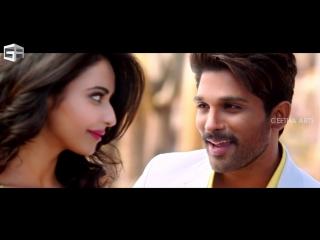 Telusa Telusa Full Video Song __ Sarrainodu __ Allu Arjun , Rakul Preet, Catherine Tresa