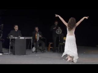 Diana Ra - Baladi Improvisation (3 place) @ Жемчужина Башкортастана 2014 49