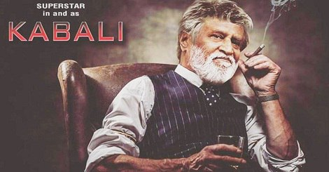 Kabali Torrent