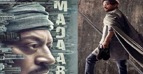 Madaari Torrent