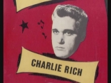 CHARLIE RICH Juicehead blues 1958 SUN-PHILLIPS INT.