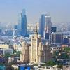 Недвижимость в Москве и области