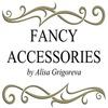 FANCY ACCESSORIES by Alisa Grigoreva