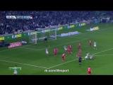 Бетис 0:0 Севилья | Испанская Примера 2015/16 | 16-й тур | Обзор матча