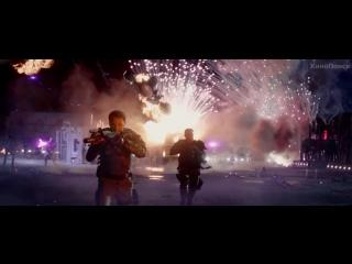 Терминатор 5_ Генезис (2015) _ Русский Трейлер #2 [720p]