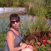Анкета Ирина Каминская