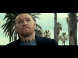 Budweiser presents Dream Big feat. Conor McGregor - New TV Ad 40 sec