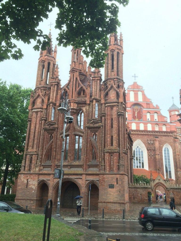 beautystuff, villius, путешествия, отпуск, отдых, Литва