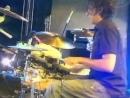 Концерт Криса Нормана в Мирском замке 21 июня 2009 года