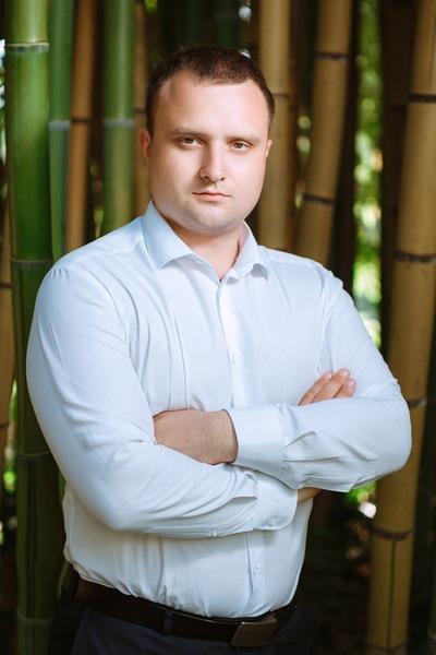 Максим Чегасов