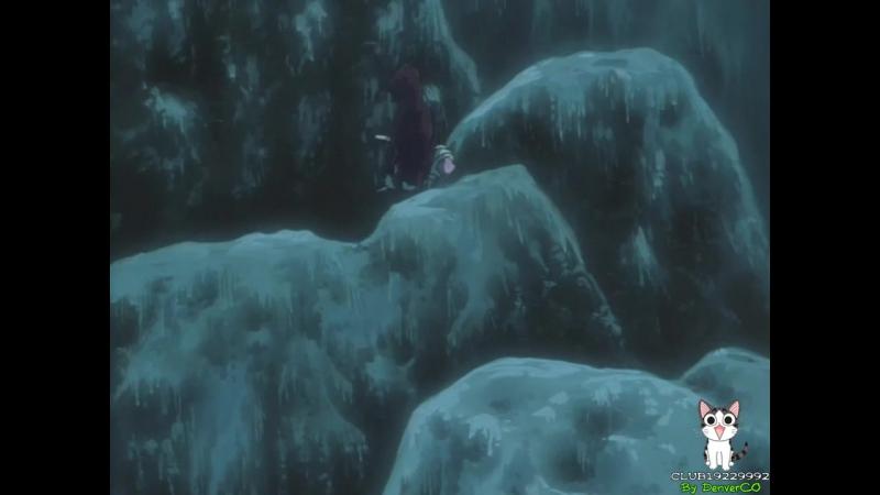 Волчий дождь Wolf's Rain 26 серия