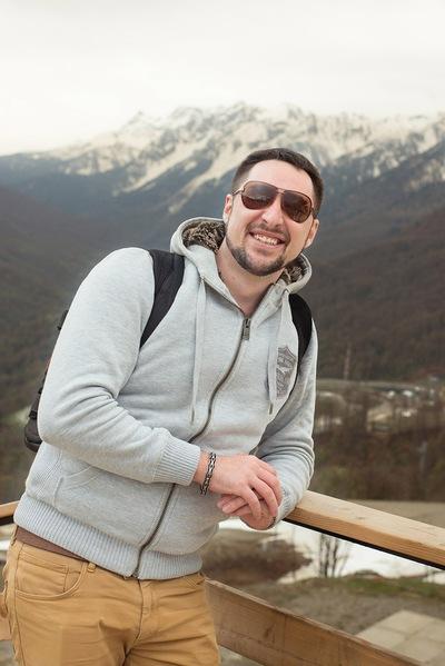 Андрей Морохин