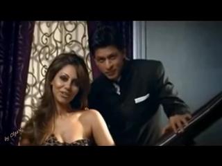 Gauri Khan & SRK ~ Rab Ne Bana Di Jodi