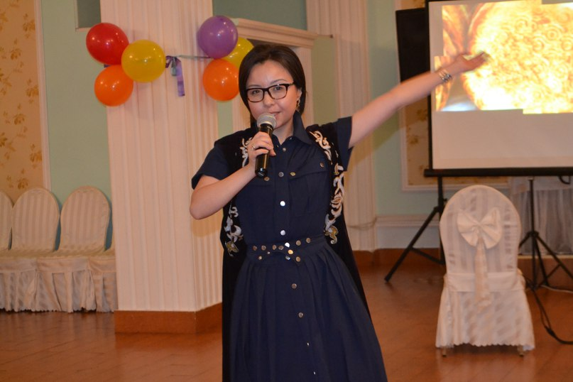 Gaukhar Shaukentayeva | Алматы