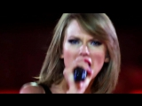 I Knew You Were Trouble.(The 1989 World Tour)