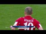 Интер 2:0 Бавария  | Лига Чемпионов 200910 | Финал | Обзор матча