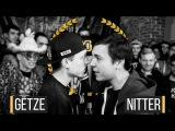 SLOVO ЮГ - GЁTZE vs. NITTER (14 ФИНАЛА)