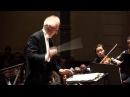 BPYO Concert Gebouw Mahler Pt 2
