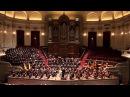 BPYO Concert Gebouw Mahler Pt 4