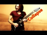 Michael ProgMuz Sobin - Collapse (Hard RockMetal)