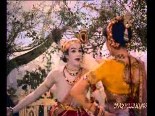 MURLI MANOHAR KRISHNA-MANNA DEY- AMIR KHAN -LATA JI -DEWAN SHARAR -VASANT DESAI -JHANAK PAYAL BAAJE