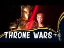 Игра престолов и звездные войны.