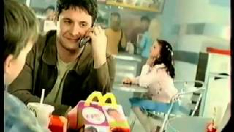 Реклама (СТС, 2005) 2
