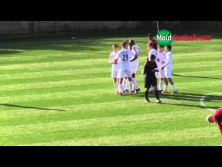 Zaria - Tobol (Kazahstan) 0:1 (amical)