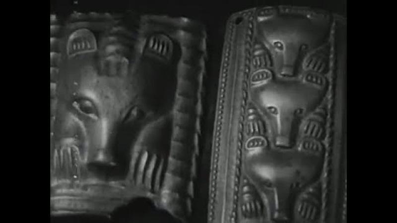 Драгоценности Камской чуди (История поморов)