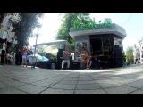 День музыки в Харькове, парни прикольно играли. Песня