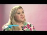 Келли Кларксон  Kelly Clarkson Talks About Tokio Hotel &amp Recording Music - MTV Interview 05 03 2015