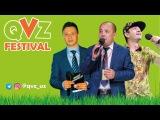 QVZ 2016 | FESTIVAL | ISTIQLOL SAN'AT SAROYI | SAFIMIZGA CHORLAYMIZ