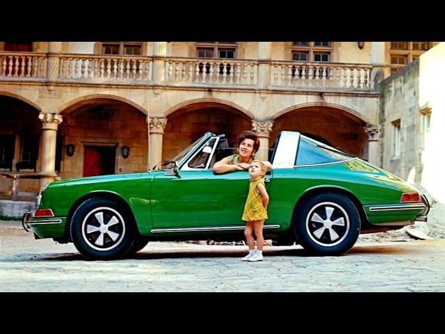 Porsche 911 S 20 Targa 911 '196869